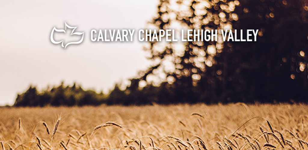 Calvary Chapel Lehigh Valley