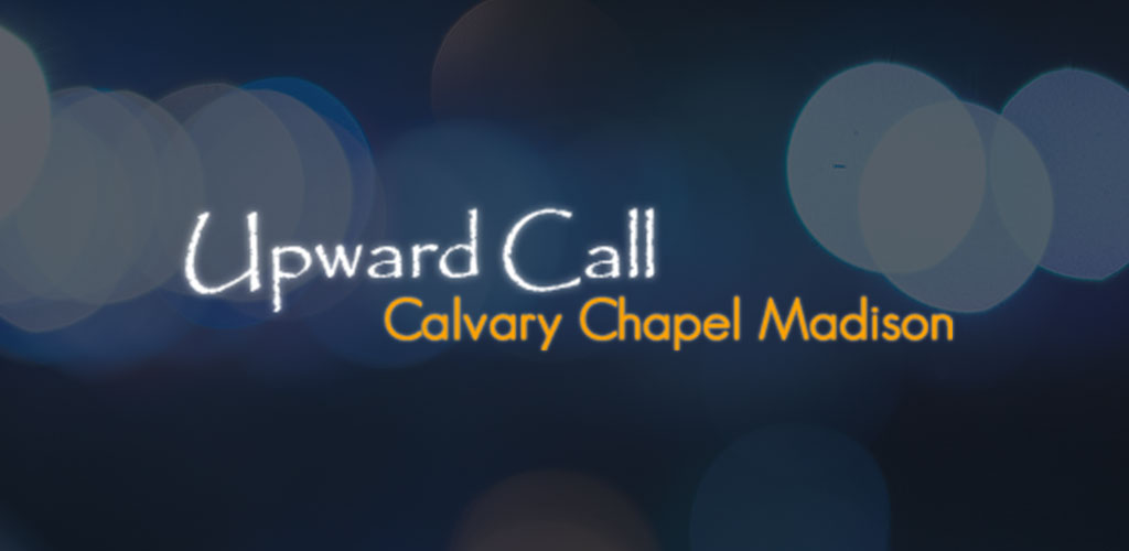 Calvary Chapel Madison