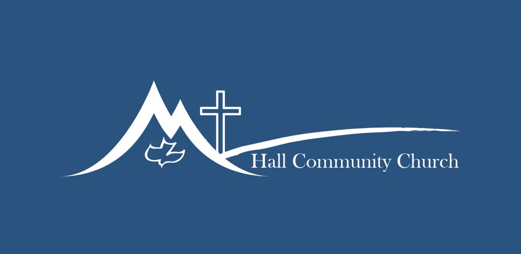 MT. Hall Community Church